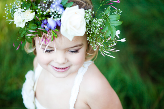 Australian Flowergirl Inspiration005 Sweet Flowergirl Inspiration