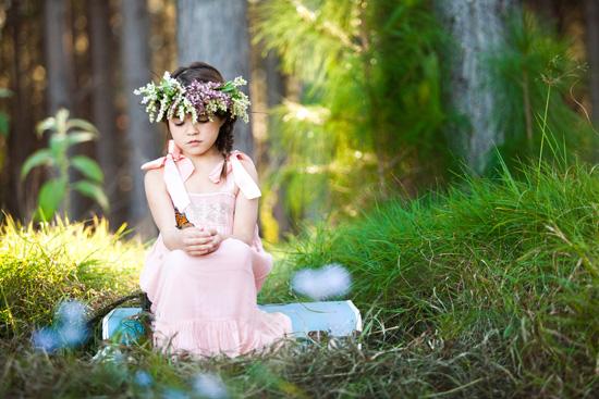 Australian Flowergirl Inspiration016 Sweet Flowergirl Inspiration