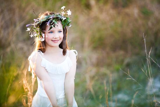Australian Flowergirl Inspiration017 Sweet Flowergirl Inspiration