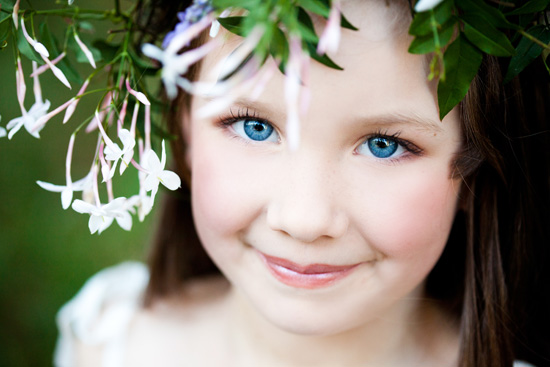 Australian Flowergirl Inspiration025 Sweet Flowergirl Inspiration