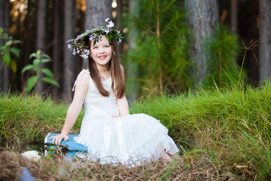 Australian Flowergirl Inspiration026 Sweet Flowergirl Inspiration