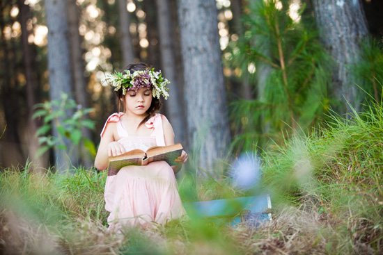 Australian Flowergirl Inspiration028 Sweet Flowergirl Inspiration