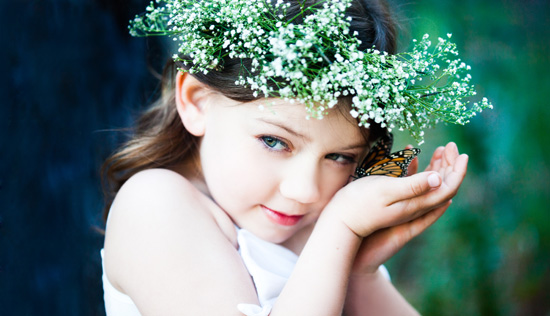Australian Flowergirl Inspiration037 Sweet Flowergirl Inspiration