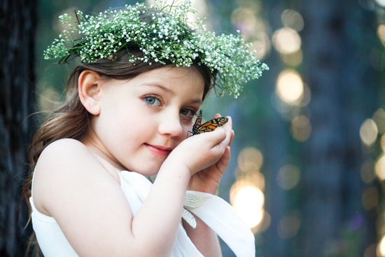 Australian Flowergirl Inspiration039 Sweet Flowergirl Inspiration