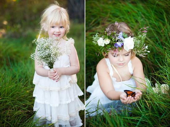 Australian Flowergirl Inspiration044 Sweet Flowergirl Inspiration