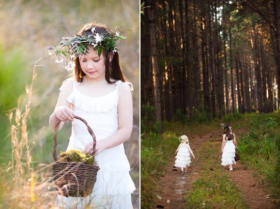 Australian Flowergirl Inspiration045 Sweet Flowergirl Inspiration