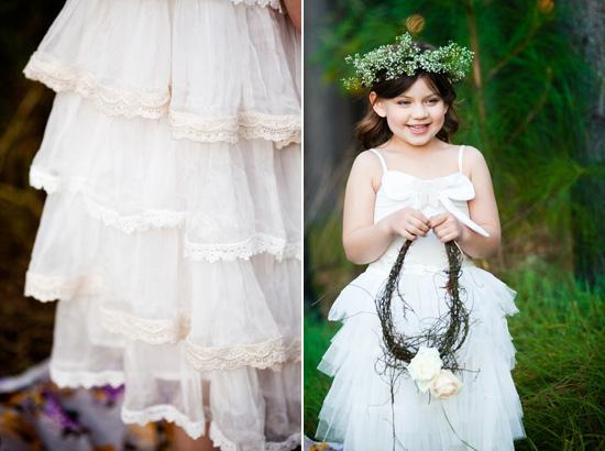 Australian Flowergirl Inspiration046 Sweet Flowergirl Inspiration