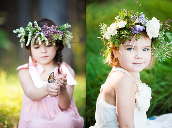 Australian Flowergirl Inspiration048 Sweet Flowergirl Inspiration