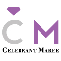 Maree Livy Marriage Celebrant Bride banner