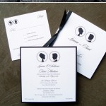 Little Flmaingo Sydney Wedding Stationery