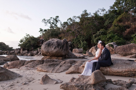 Lizard Island Elopement168 Kathryn and Jasons Lizard Island Elopement
