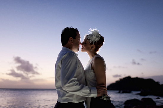 Lizard Island Elopement169 Kathryn and Jasons Lizard Island Elopement