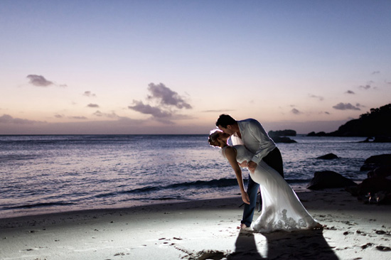 Lizard Island Elopement171 Kathryn and Jasons Lizard Island Elopement