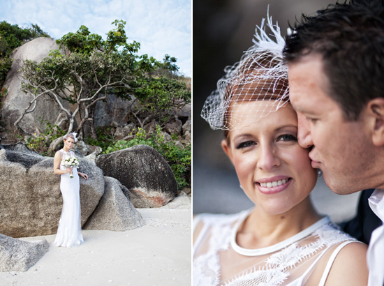 Lizard Island Elopement208 Kathryn and Jasons Lizard Island Elopement