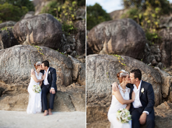Lizard Island Elopement209 Kathryn and Jasons Lizard Island Elopement