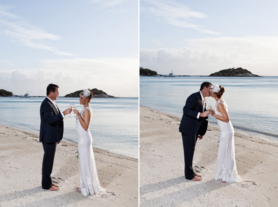 Lizard Island Elopement210 Kathryn and Jasons Lizard Island Elopement