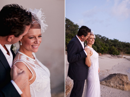 Lizard Island Elopement211 Kathryn and Jasons Lizard Island Elopement