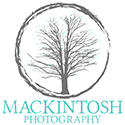 Mackintosh Photography Bride banner