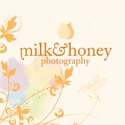 Milk and Honey (Photography) Bride banner