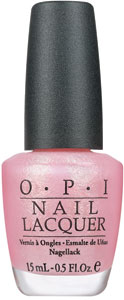 OPI Princesses Rule1 Eleven Fabulous Bridal Nailpolishes