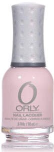 ORLY Kiss The Bride1 Eleven Fabulous Bridal Nailpolishes