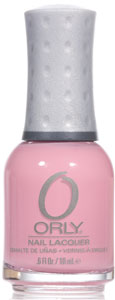 ORLY Lift The Veil Eleven Fabulous Bridal Nailpolishes