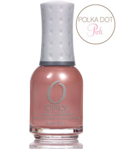 ORLY Toast The Couple Eleven Fabulous Bridal Nailpolishes