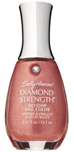 Sally Hansen Blushing Bride Eleven Fabulous Bridal Nailpolishes