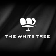 The White Tree Logo