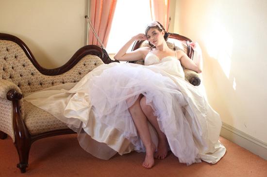 ballet wedding inspiration092 Ballet Wedding Inspiration