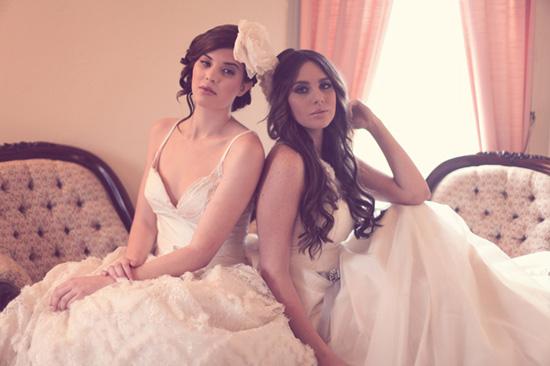 ballet wedding inspiration097 Ballet Wedding Inspiration