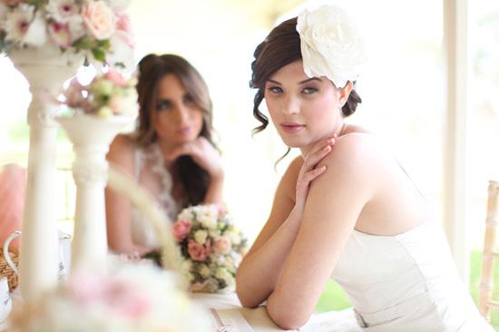 ballet wedding inspiration099 Ballet Wedding Inspiration