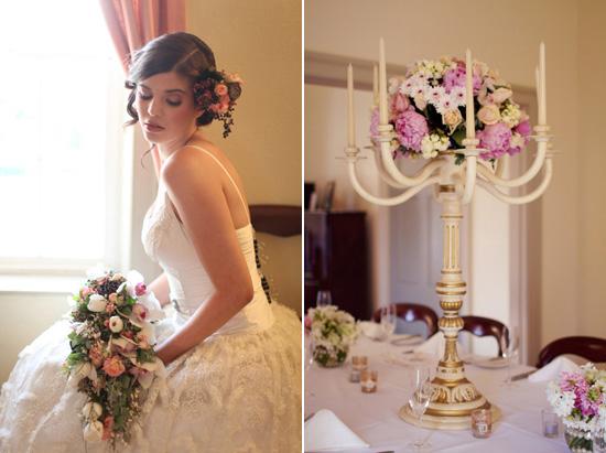 ballet wedding inspiration158 Ballet Wedding Inspiration