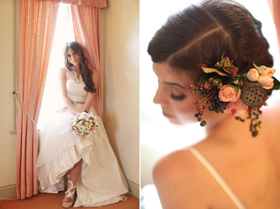 ballet wedding inspiration163 Ballet Wedding Inspiration