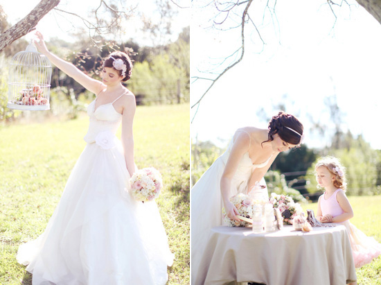 ballet wedding inspiration170 Ballet Wedding Inspiration