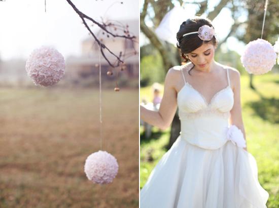 ballet wedding inspiration171 Ballet Wedding Inspiration