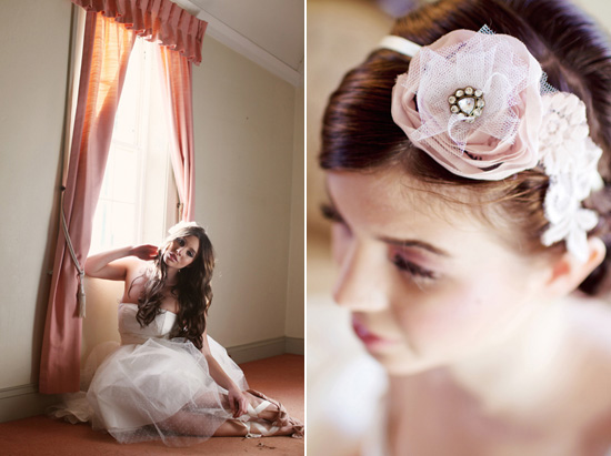 ballet wedding inspiration177 Ballet Wedding Inspiration