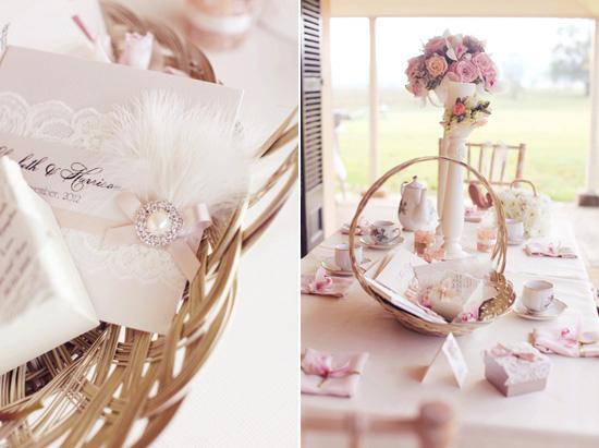 ballet wedding inspiration180 Ballet Wedding Inspiration