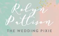 ROBYN PATTISON Marriage celebrant & Wedding MC