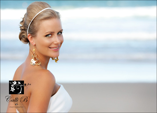 Wedding Hair Inspiration Sleek And Stylish Up Dos