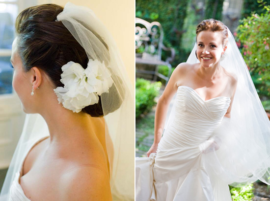 Elegant Wedding Hair Wedding Hair Inspiration Sleek And Stylish Up Dos