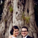 Retro Melbourne Wedding