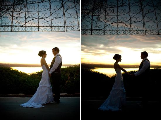 Sweet yellow austin wedding001 Amanda and Coreys Whimsical Austin Wedding