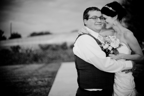 Sweet yellow austin wedding002 Amanda and Coreys Whimsical Austin Wedding