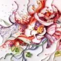 Yulia Brodskaya Paper Art008