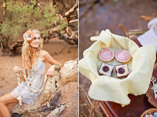 bohemian wedding inspiration157 Beach Bohemian Wedding Inspiration