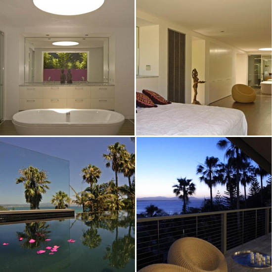 byron bay honeymoon accomodation Luxurious Australian Honeymoon Accommodation