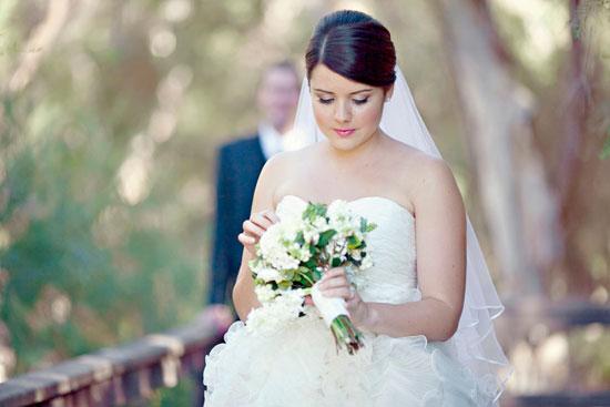 chic wedding updo Wedding Hair Inspiration Sleek And Stylish Up Dos