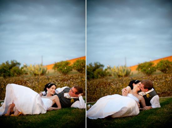 yellow austin wedding007 Amanda and Coreys Whimsical Austin Wedding