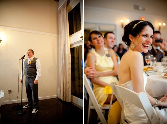 yellow austin wedding011 Amanda and Coreys Whimsical Austin Wedding
